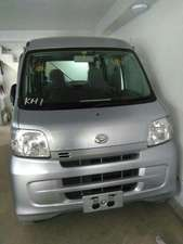 Used Daihatsu Hijet Basegrade 2012