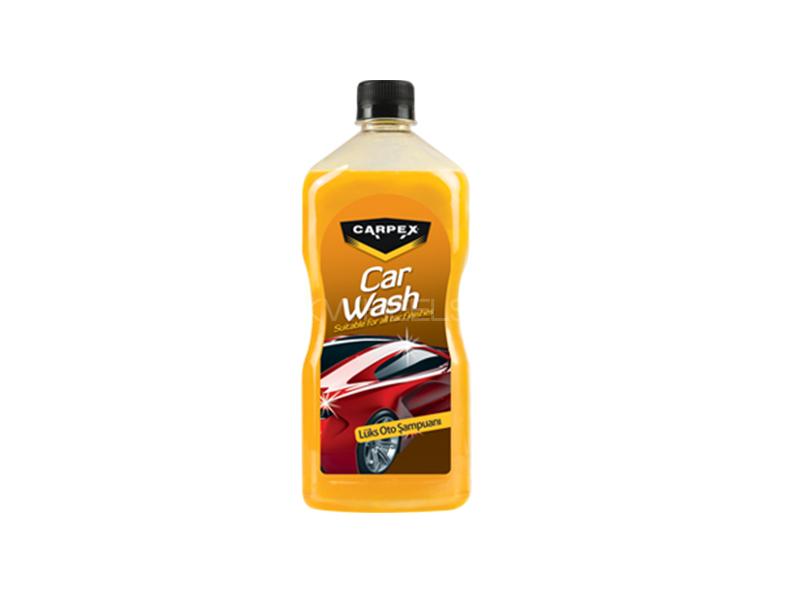 Carpex Car Wash Shampoo 1000ml in Lahore