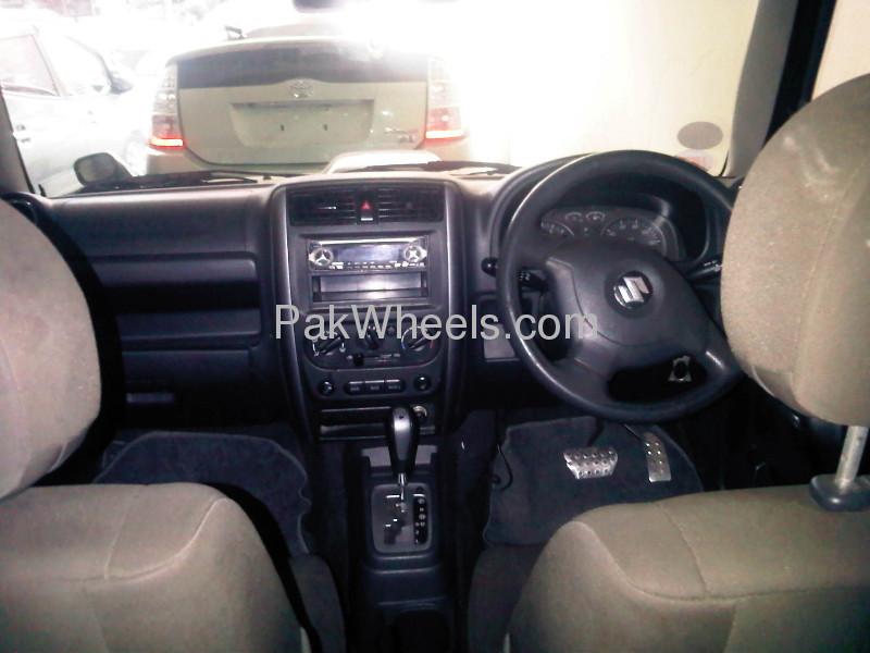 Suzuki Jimny 2006 Image-5