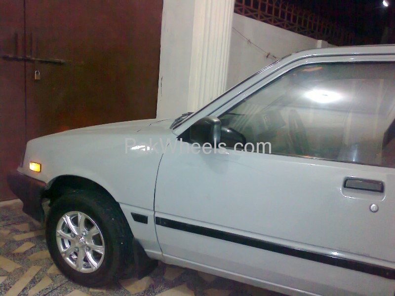 Suzuki Khyber 1999 Image-3