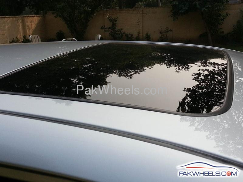 Toyota Camry Up-Spec Automatic 2.4 2006 Image-3