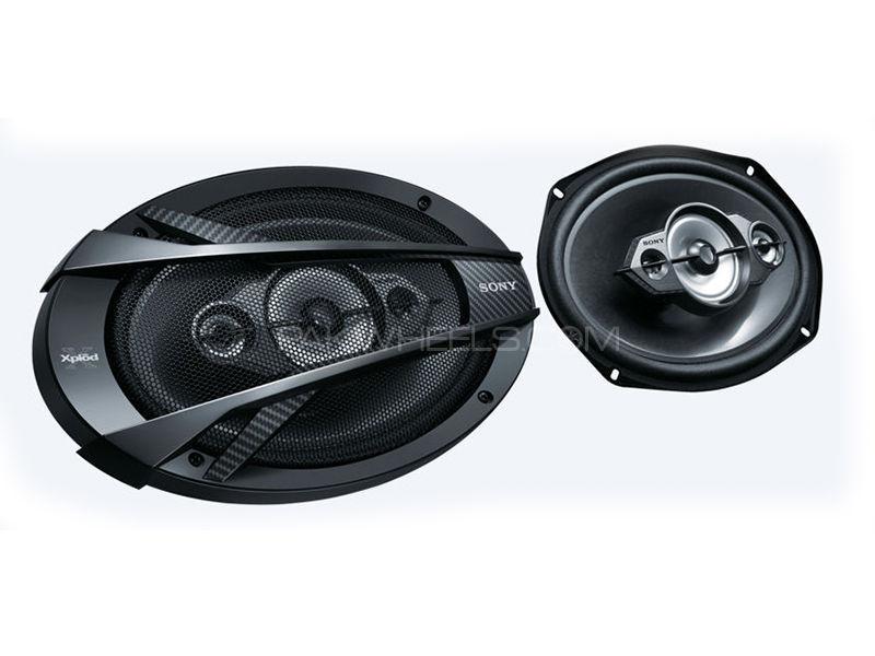 Sony 6x9 Speakers Xs-N6940 in Lahore