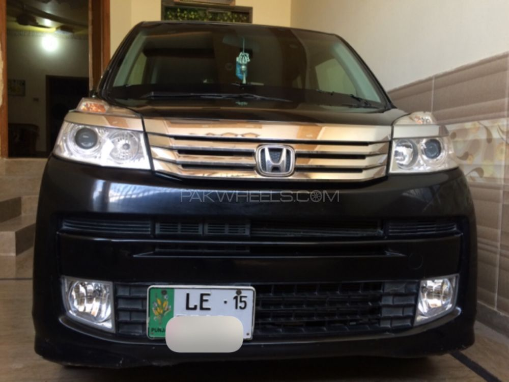Honda Life Diva 2011 Image-1