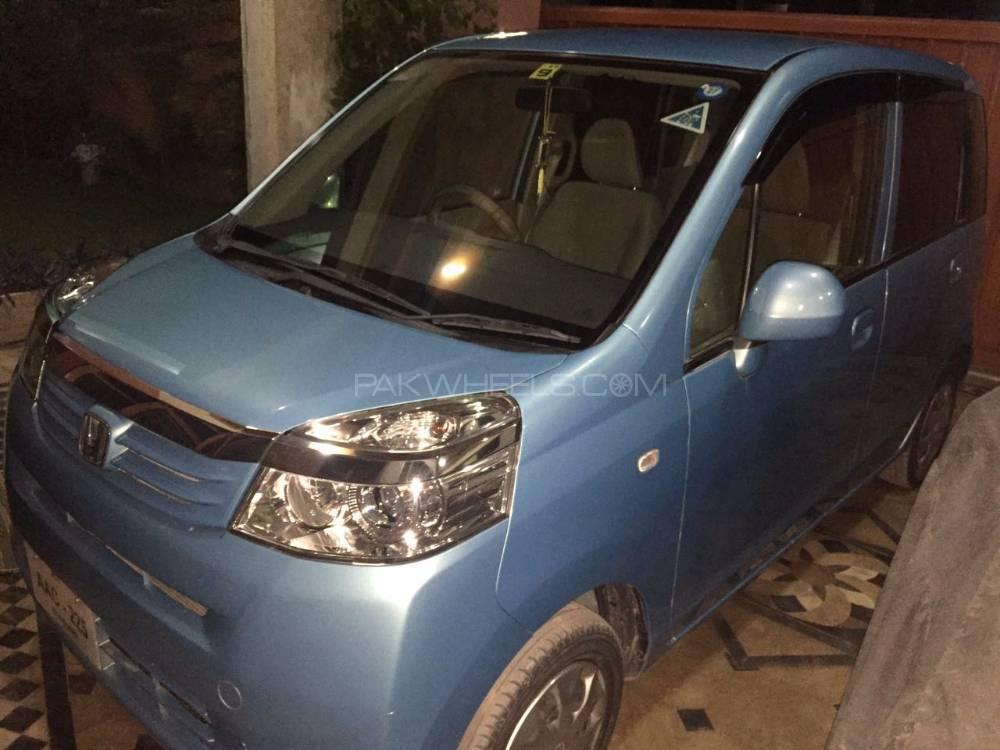 Honda Life Special 2012 Image-1