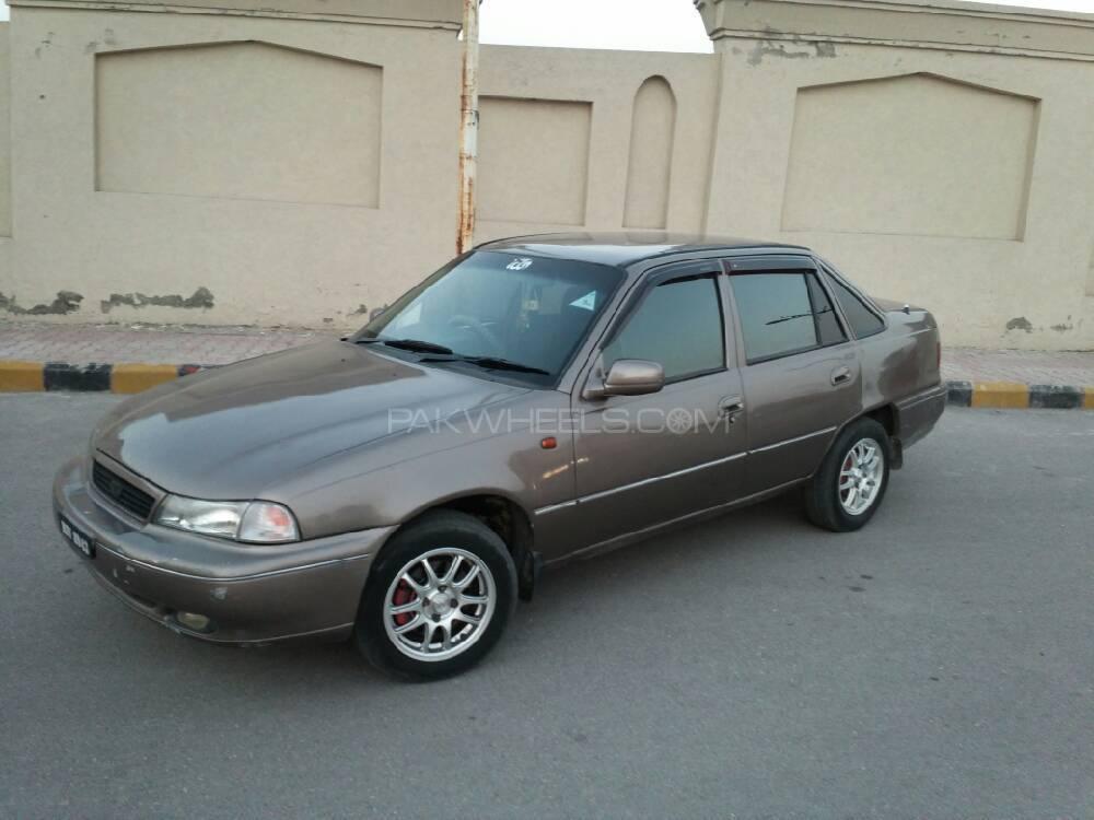 Daewoo Cielo 1997 for ...