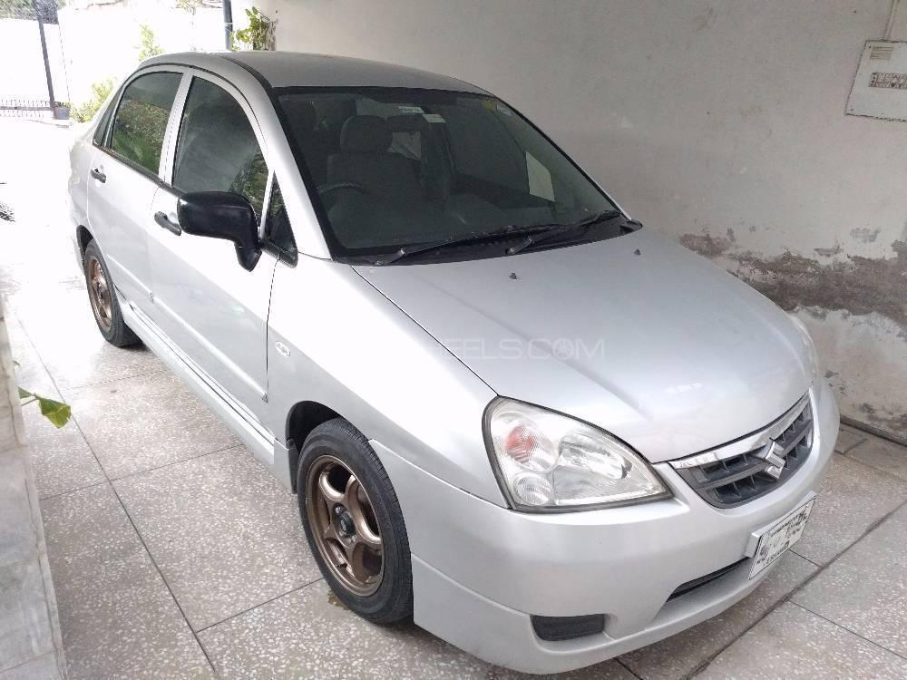 Suzuki Liana LXi 2011 Image-1