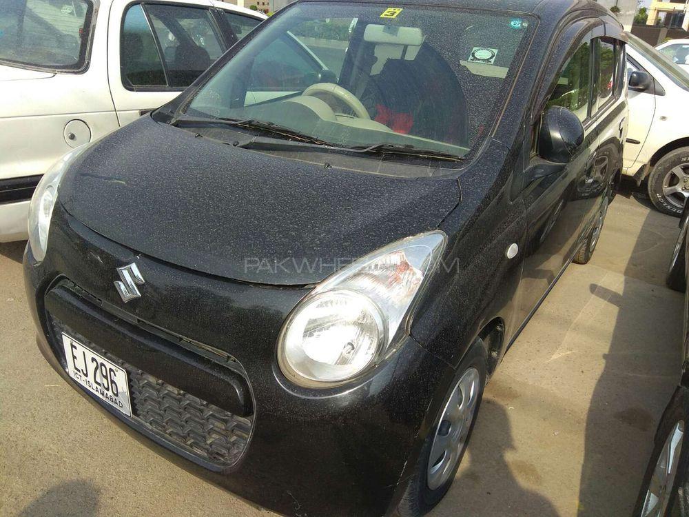 Suzuki Alto VX 2012 Image-1