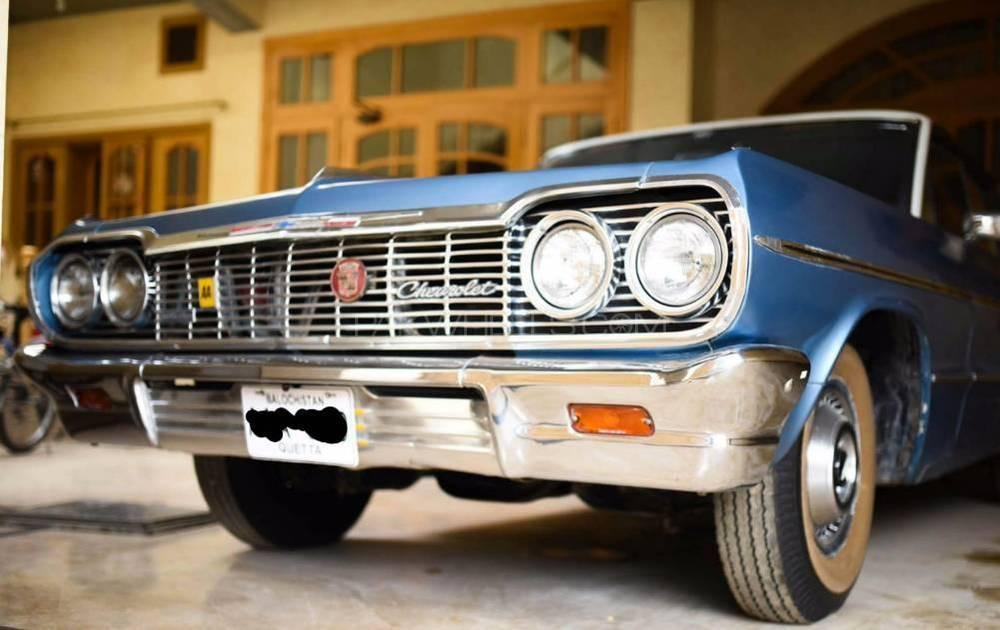 Chevrolet Impala 1964 Image-1