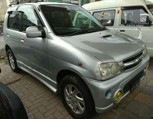 daihatsu terios kid cars for sale in rawalpindi verified car ads