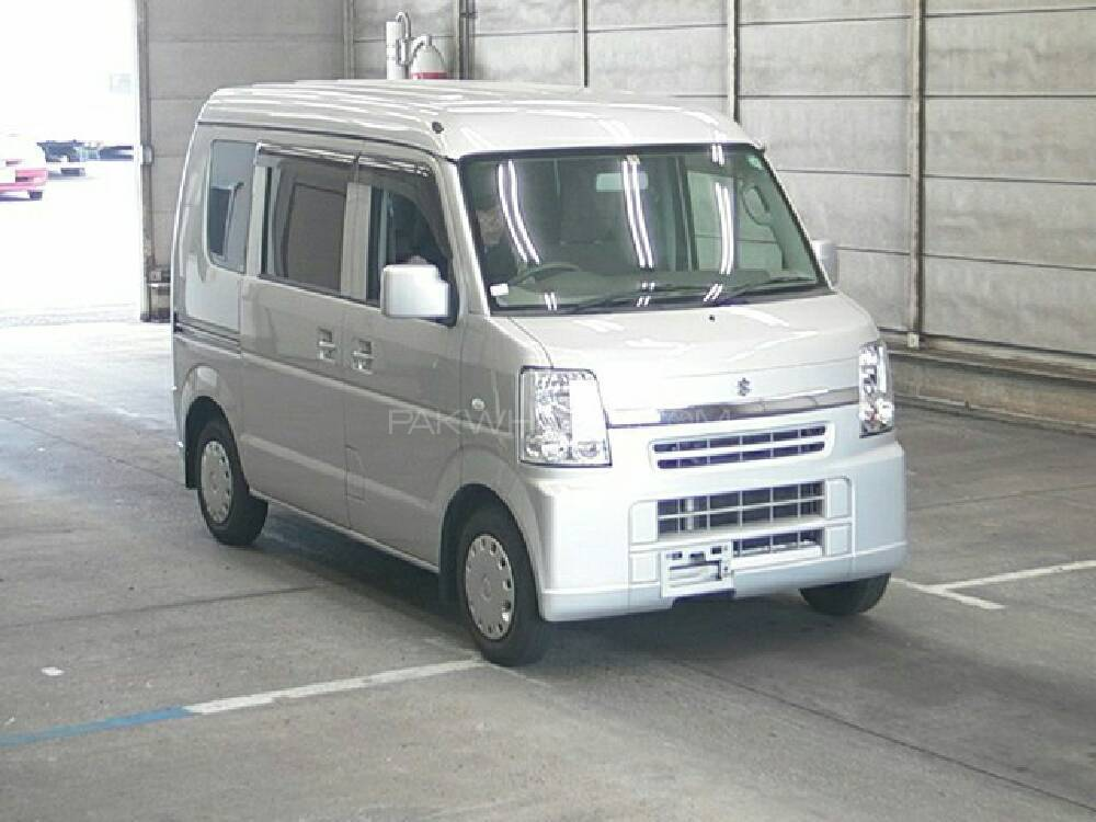 Suzuki Every Join Turbo 2013 Image-1