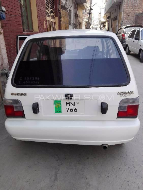 Suzuki Mehran VXR 1991 Image-1