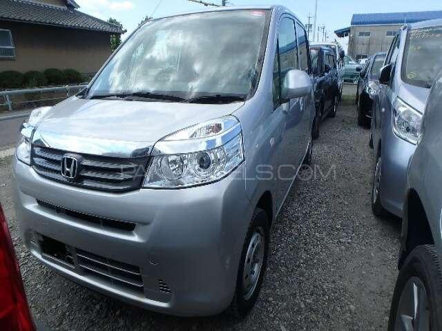 Honda Life 2014 Image-1