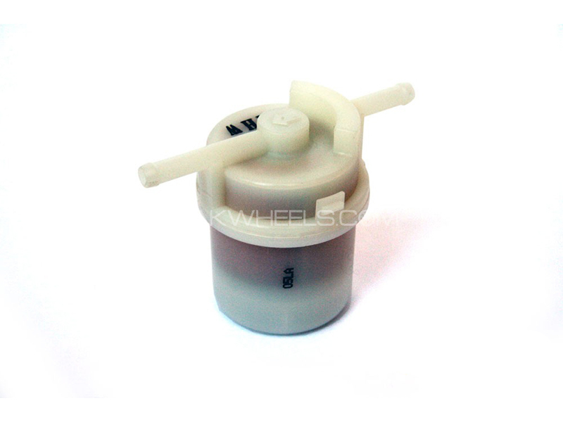 Universal Fuel Filter Image-1
