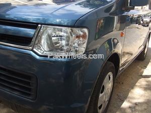 Mitsubishi Ek Wagon M Navi Collection 2007 Image-3