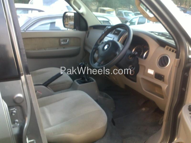 Suzuki APV 2011 Image-4