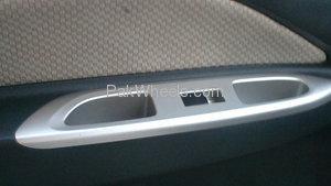 Toyota Belta 2006 Image-5