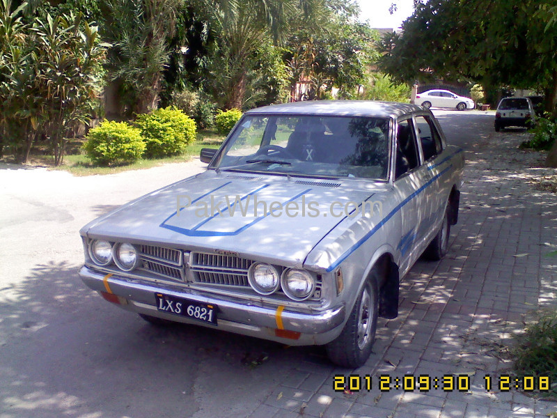 toyota corolla 1972 for sale in lahore pakwheels. Black Bedroom Furniture Sets. Home Design Ideas