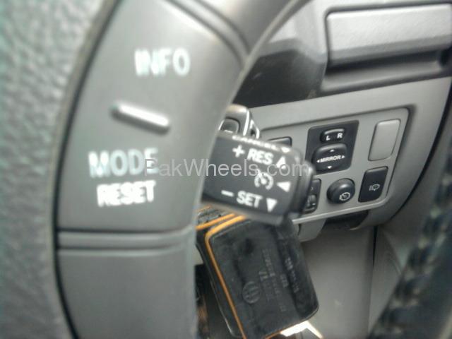 Toyota Hilux 4x4 D/C (Up Spec) 2009 Image-1