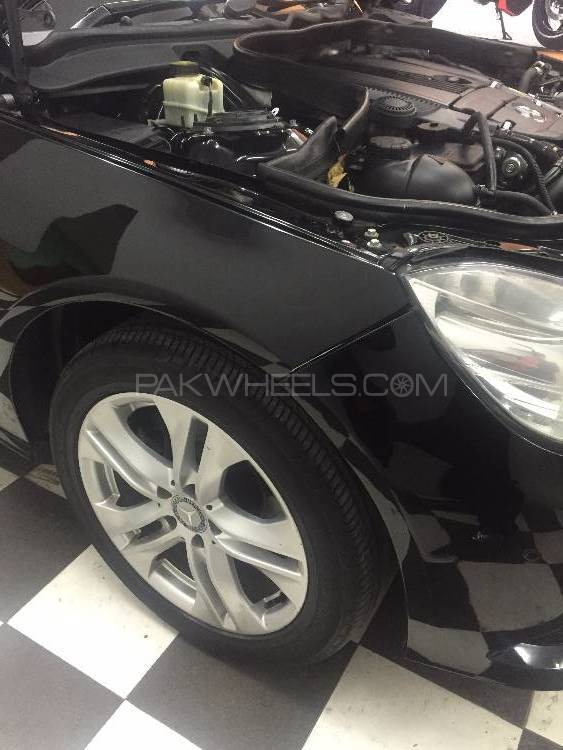 Mercedes Benz E Series 2009 For Sale In Lahore Pakwheels