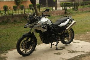 BMW F 700 GS 2013 for Sale
