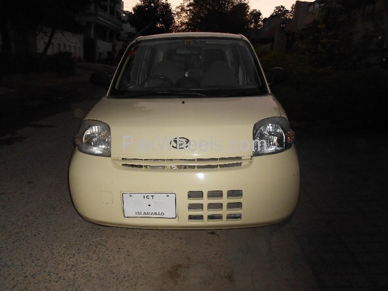Daihatsu Esse 2007 Image-3