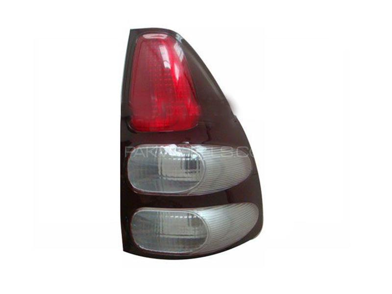 Back Lights Toyota Prado Genuine 1pcs in Lahore