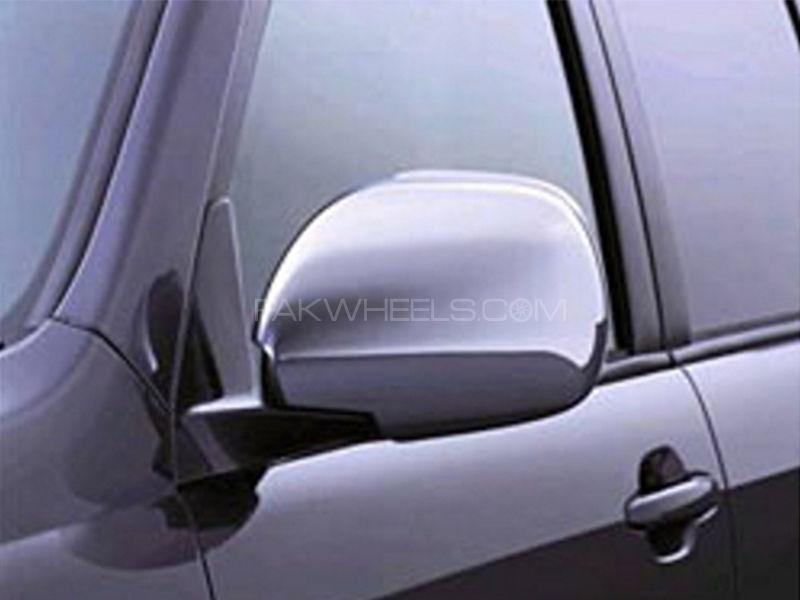 Side Mirror Toyota Prado 2003-2009 Genuine- 1pc in Lahore