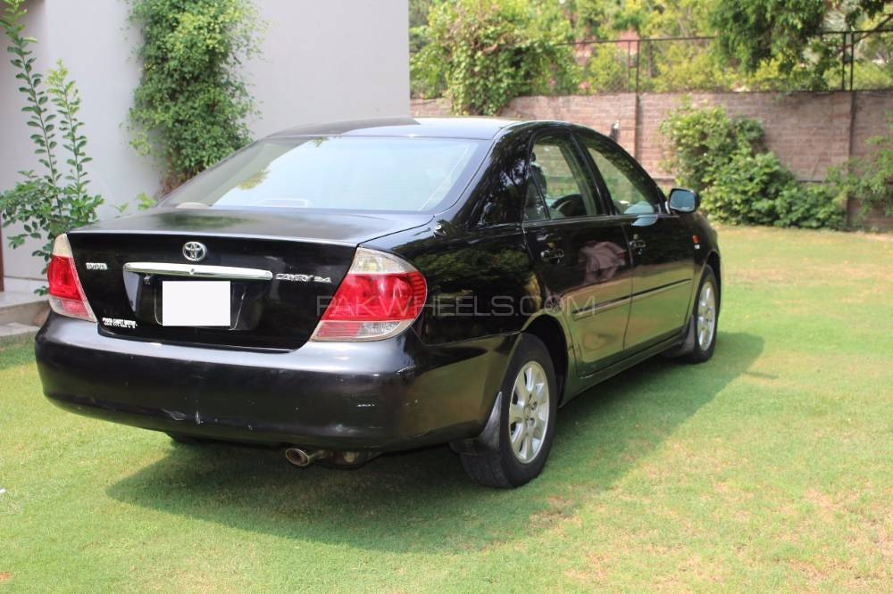 toyota camry 2006 wheel specs toyota camry up spec automatic 2 4 2006 for sale in lahore. Black Bedroom Furniture Sets. Home Design Ideas