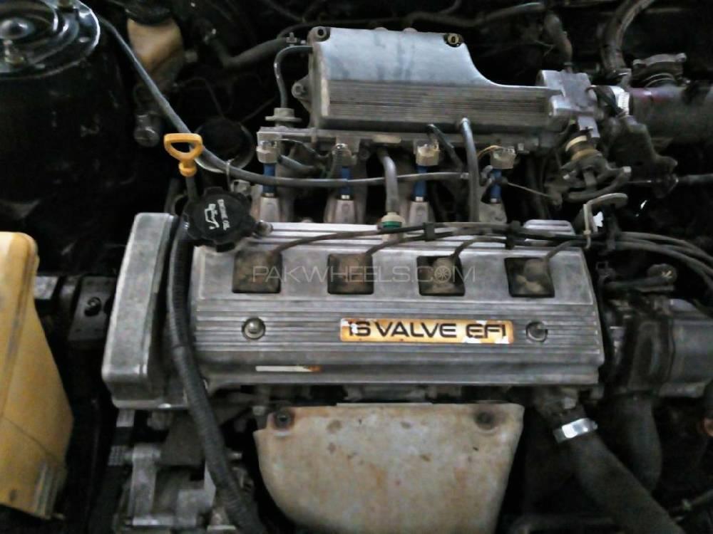 Toyota corolla gli special edition 1 6 1998 for sale in for 1998 toyota corolla power window motor
