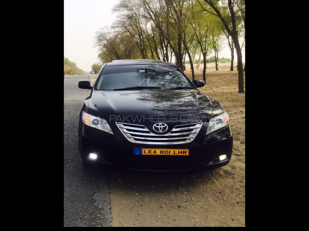 toyota camry g 2006 for sale in peshawar pakwheels. Black Bedroom Furniture Sets. Home Design Ideas