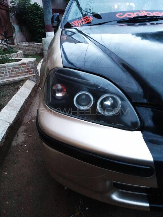 97 honda civic manual transmission