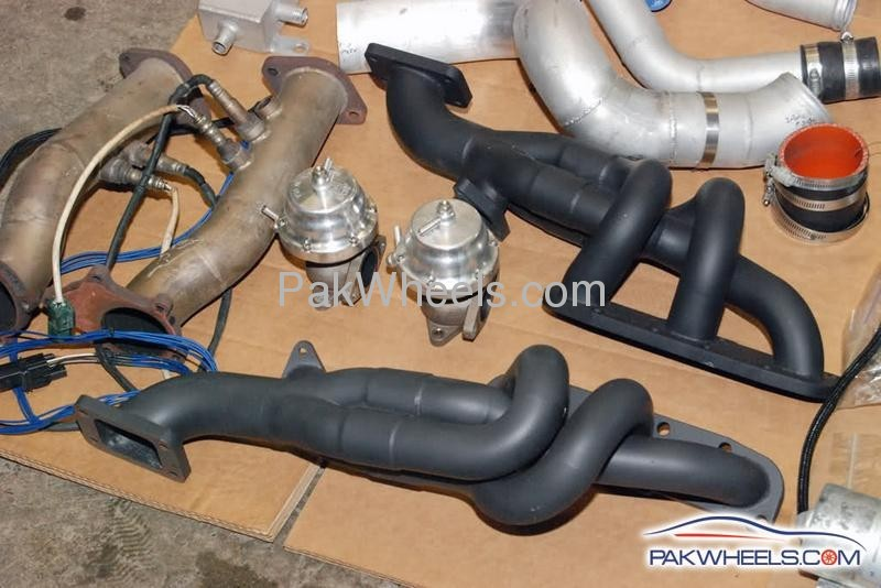nissan 350z turbo kit for sale for sale in rawalpindi parts accessories 676660 pakwheels. Black Bedroom Furniture Sets. Home Design Ideas