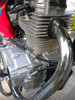 Used Honda CG-125 2008 Bike for sale in Islamabad - Used Bike 99831 - 1764615