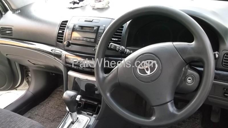 Toyota Allion A15 2003 Image-1