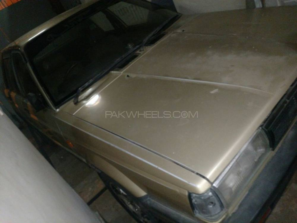Nissan Sunny LX 1994 Image-1