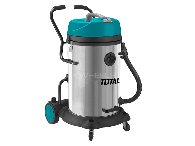 TOTAL Pro Series Wet And Dry Vaccum Cleaner in Lahore