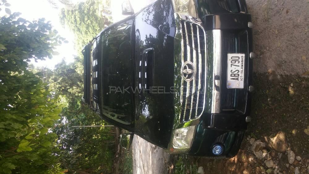 Toyota Hilux 2012 Image-1