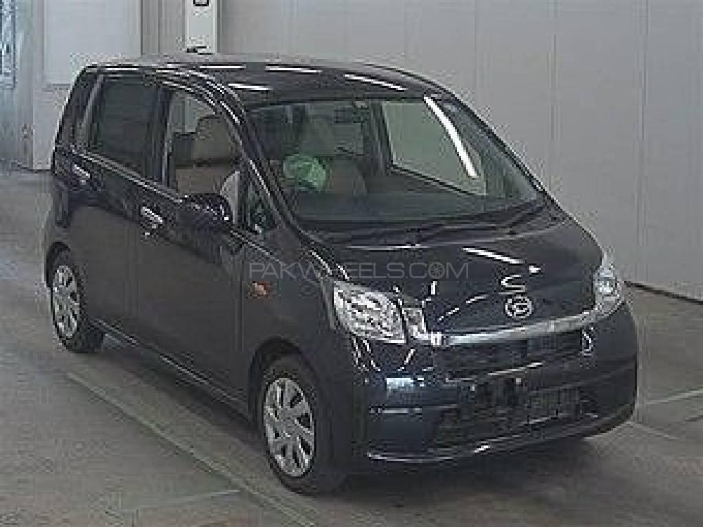 Daihatsu Move L 2014 Image-1