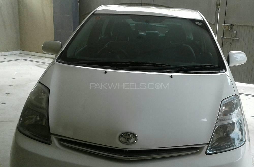 Toyota Prius S Touring Selection 1.5 2009 Image-1