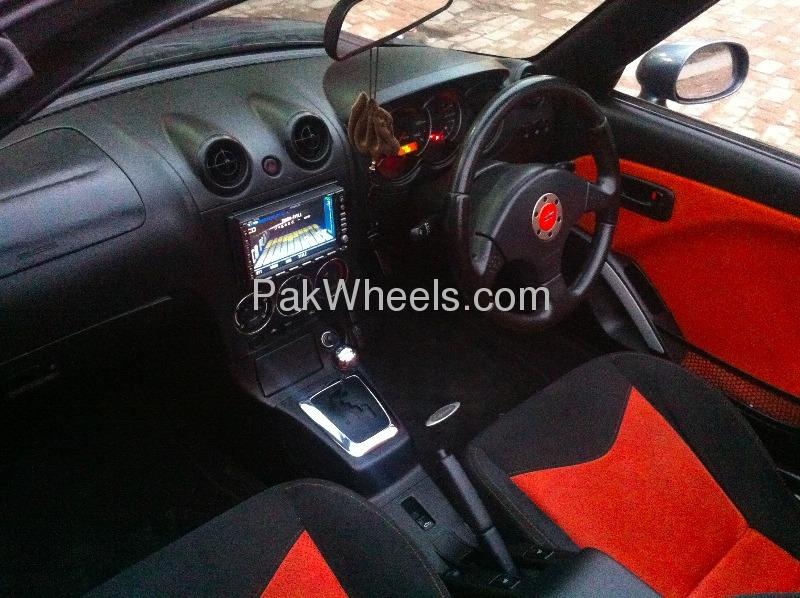 Daihatsu Copen Ultimate Edition S 2007 Image-1