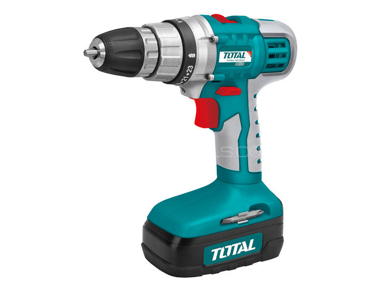 TOTAL Impact Wrench 18v in Lahore