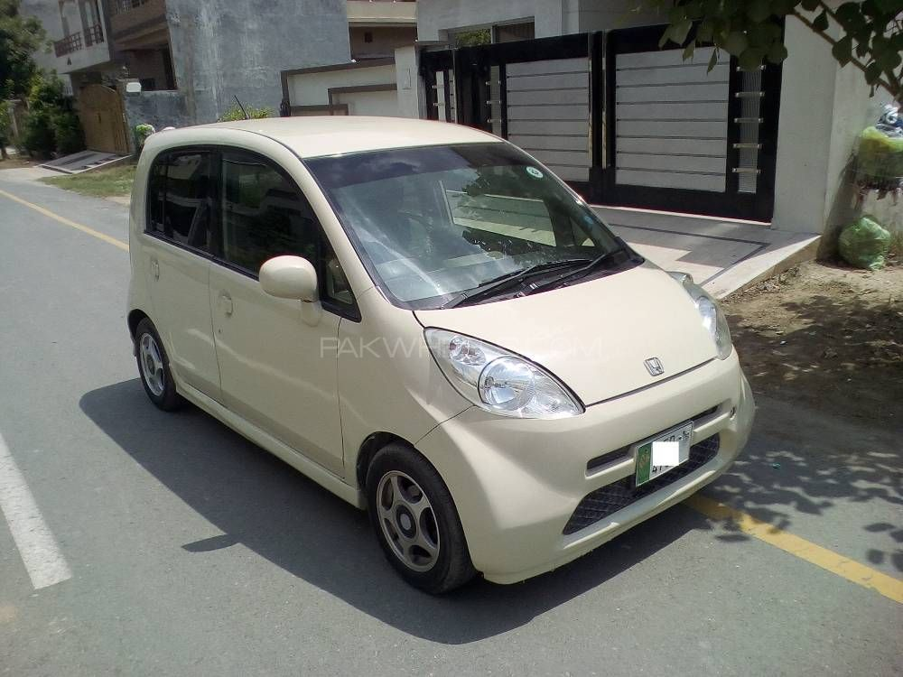 Honda Life Comfort Special 2004 Image-1