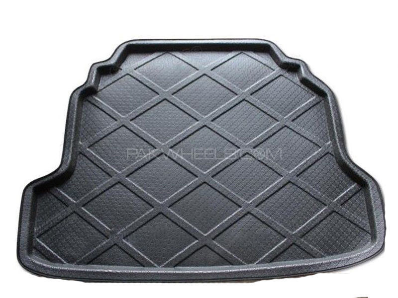 Toyota Corolla Trunk Mat  in Lahore