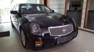 Cadillac Cts Cars For Sale In Islamabad Pakwheels