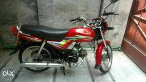 honda cd-70 motorcycles for sale in lahore - honda cd-70 for sale
