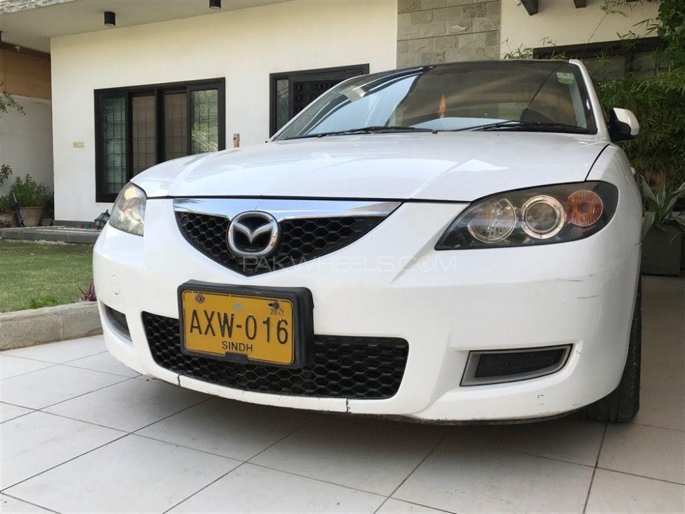 Mazda Axela 15C 2007 Image-1