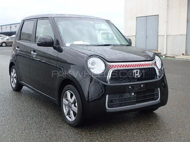 Honda N One Tourer 2014 Image-1