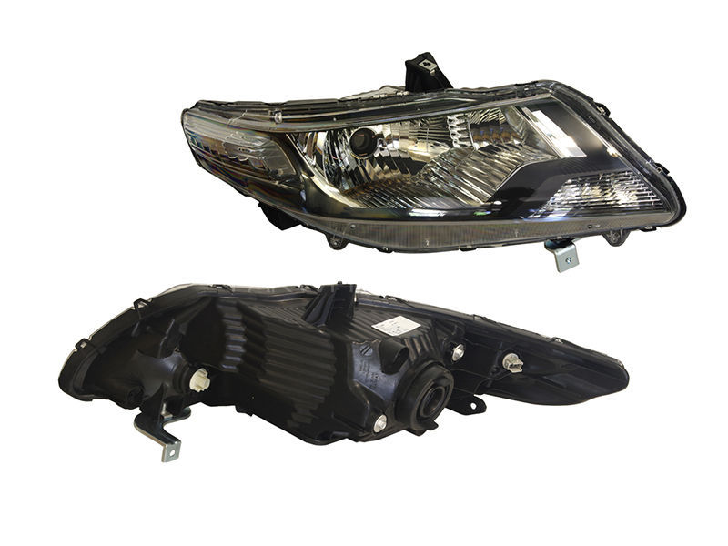 Front Head Lights Honda City 2009-2017 Genuine - 1pc  in Lahore