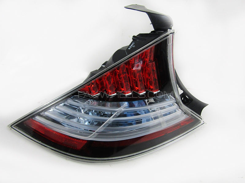 Back Lights Set Honda CRZ Genuine in Lahore