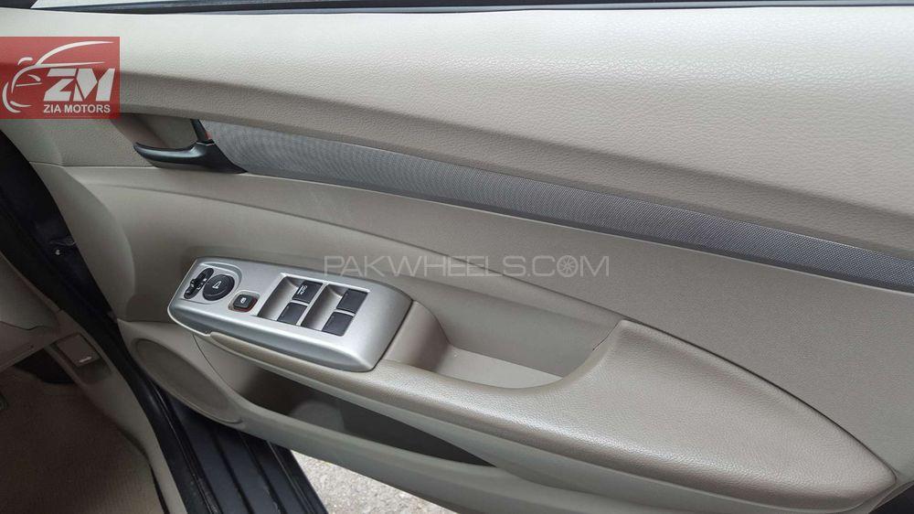 Honda City Aspire 1.5 i-VTEC 2013 for sale in Islamabad   PakWheels